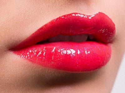 厚唇改薄手术一例分享